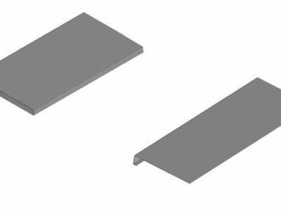 Acrow Decking Panels