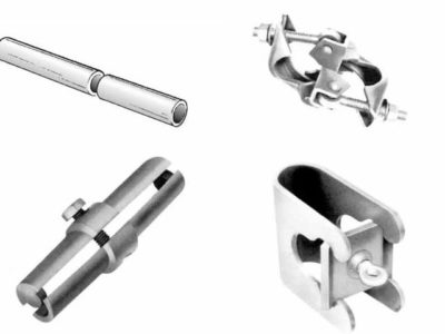 Acrow Scaffold Tube & Fittings