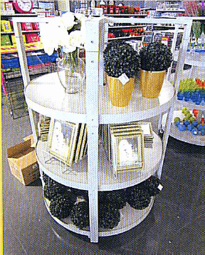 Acrow Racking & Shelving Accessories
