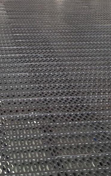 Acrow Floor