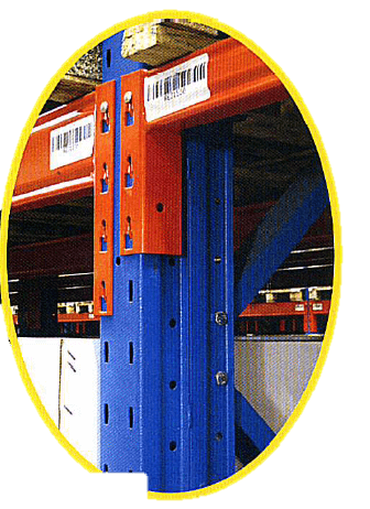 Extra Heavy Duty Racking